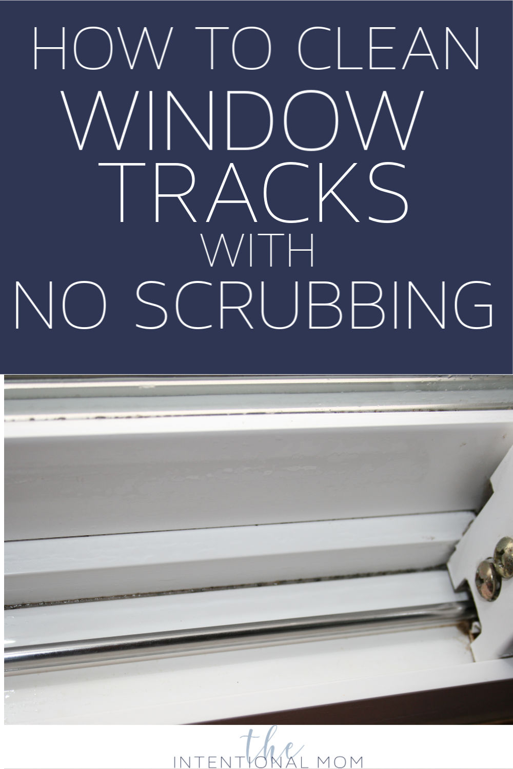 How to clean windowsills: 5 tips to keep   your windowsills spotless