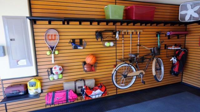 40 Genius Ways to Turn Your Garage into an Amazing Space | Best Li