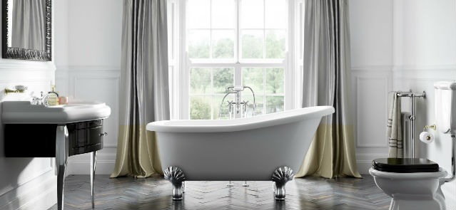 Expert advice for creating the perfect bathroom - Hiscox : Hisc