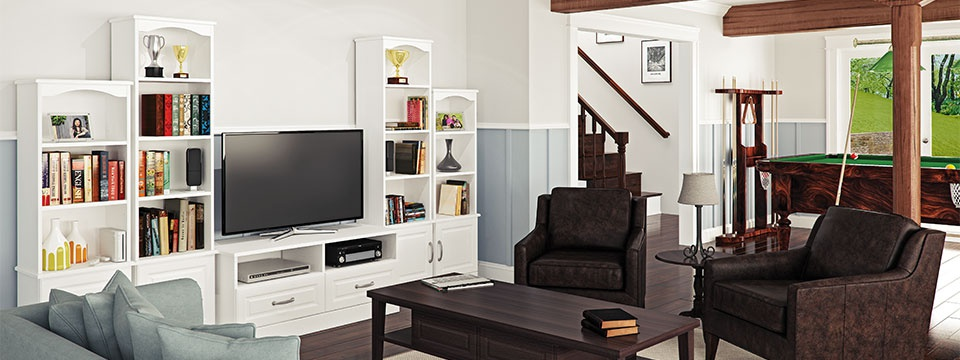 How to create the perfect design for   multiple rooms