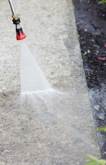How to Clean Concrete - Bob Vi