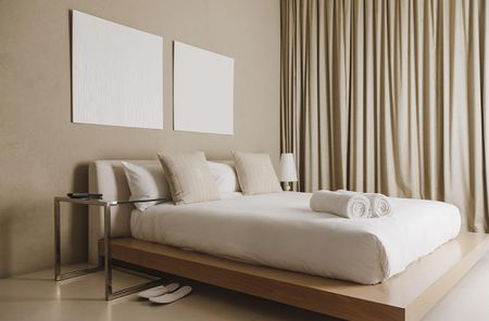 How to Design a Bedroom for Better Sle