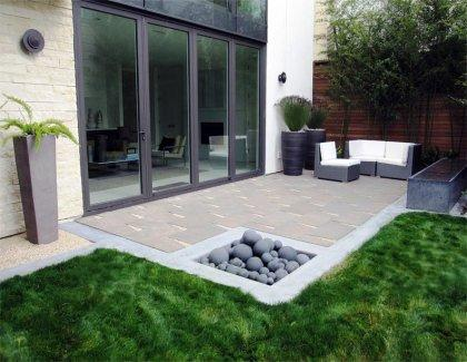 Minimalist Garden - Designing Tips | How To Build A Hou
