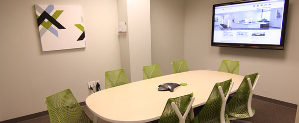Tips to Host a More Productive Meeting in Your Conference Room .