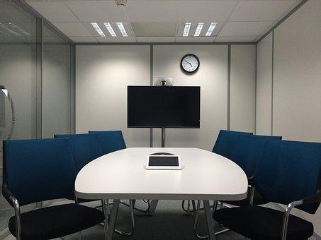 Next Level Conference Rooms – Executive Design & Engineeri