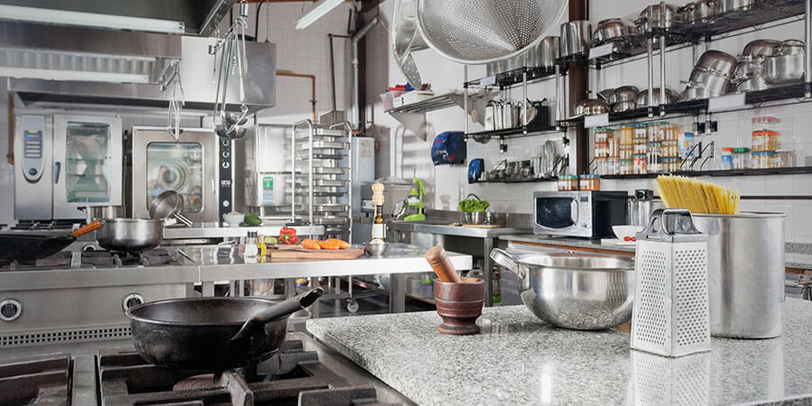 The Complete Guide on How to Set up a Small Commercial Kitch