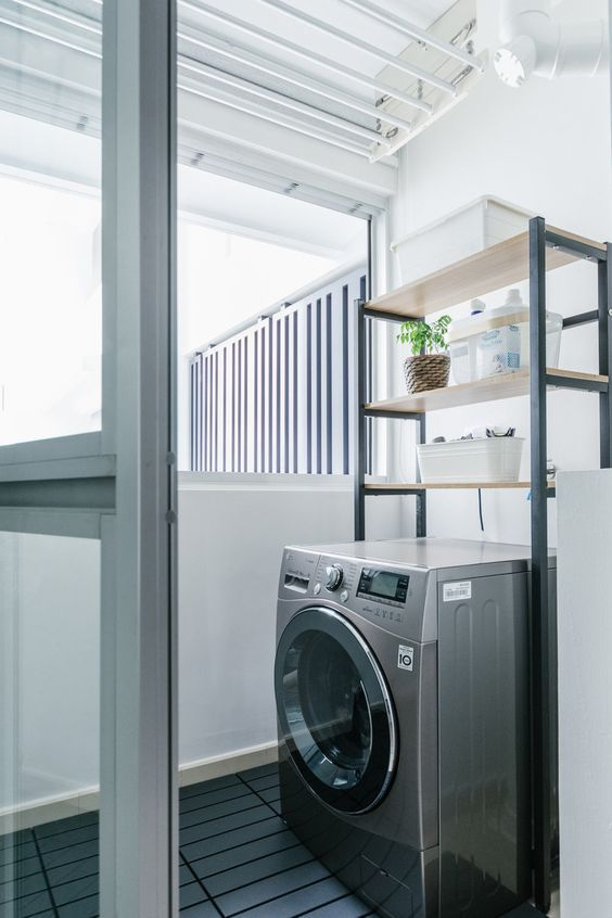 Top 6 Tips for an Efficient and Effective HDB Service Yard | Home .