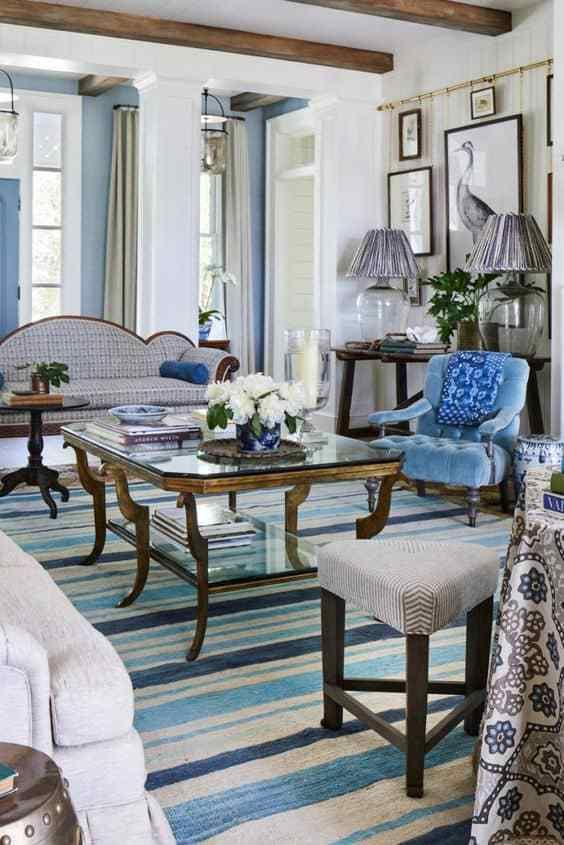 How to Develop Your Own Sense of Style | Southern living homes .