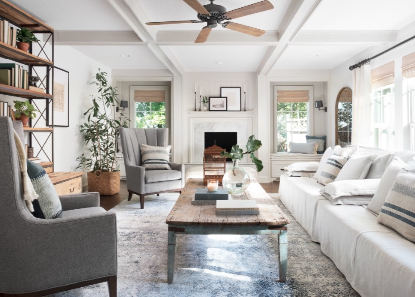How to develop your own style in your new   home