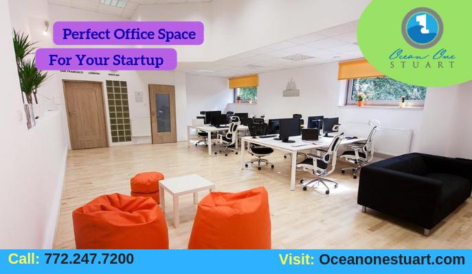 Executive Suites Stuart FL | Modern office space, Office space, Spa