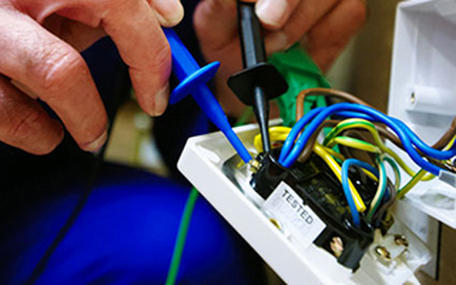 Category: Electrical Contractor - Find Right Electrical Contractor