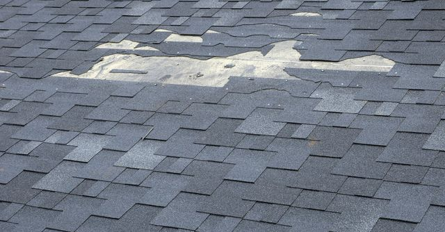 How To Get Insurance To Pay For Roof Replacement | J&M Roofi