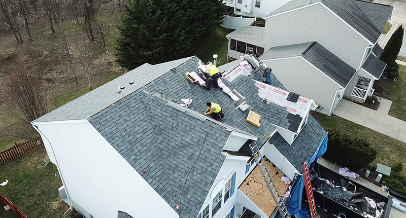 How To Get Insurance To Pay For Roof Replacement - Four Seasons .