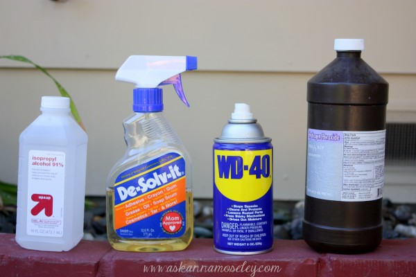 How to Clean Nail Polish off Wood Flooring - Ask An