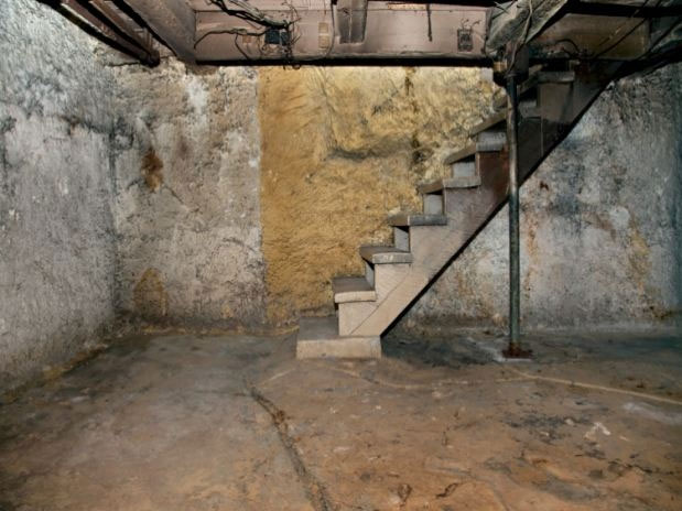 How to get rid of basement smell? Quick tips to get it done