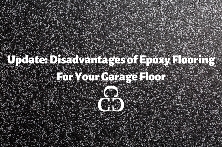 Blog - Update: Disadvantages Of Epoxy Flooring For Your Garage Flo