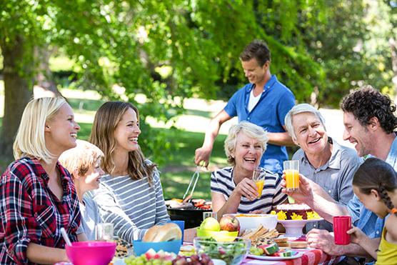 Tips to Get Your Backyard Ready for BBQ Season | Lombardo Hom