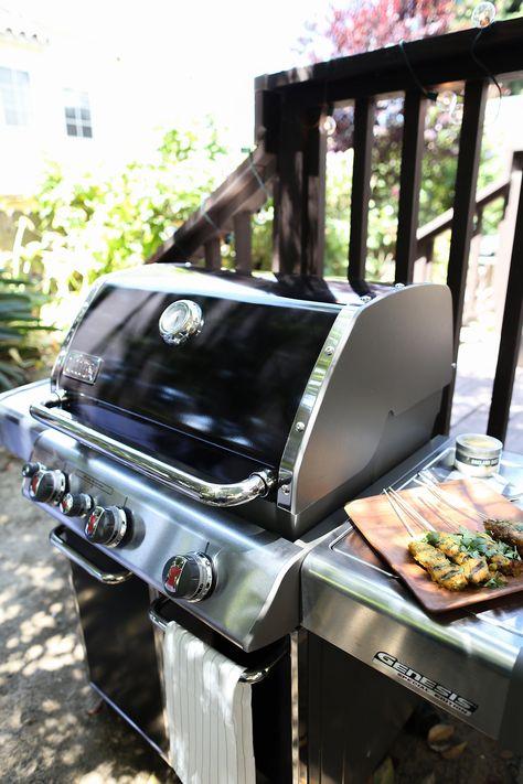 Getting Backyard BBQ Ready with Ace Hardware | Backyard bbq .