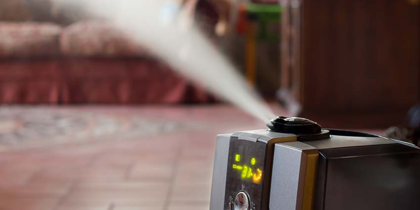 Why Your Heater & Humidifier Go Hand-in-Hand During Wint