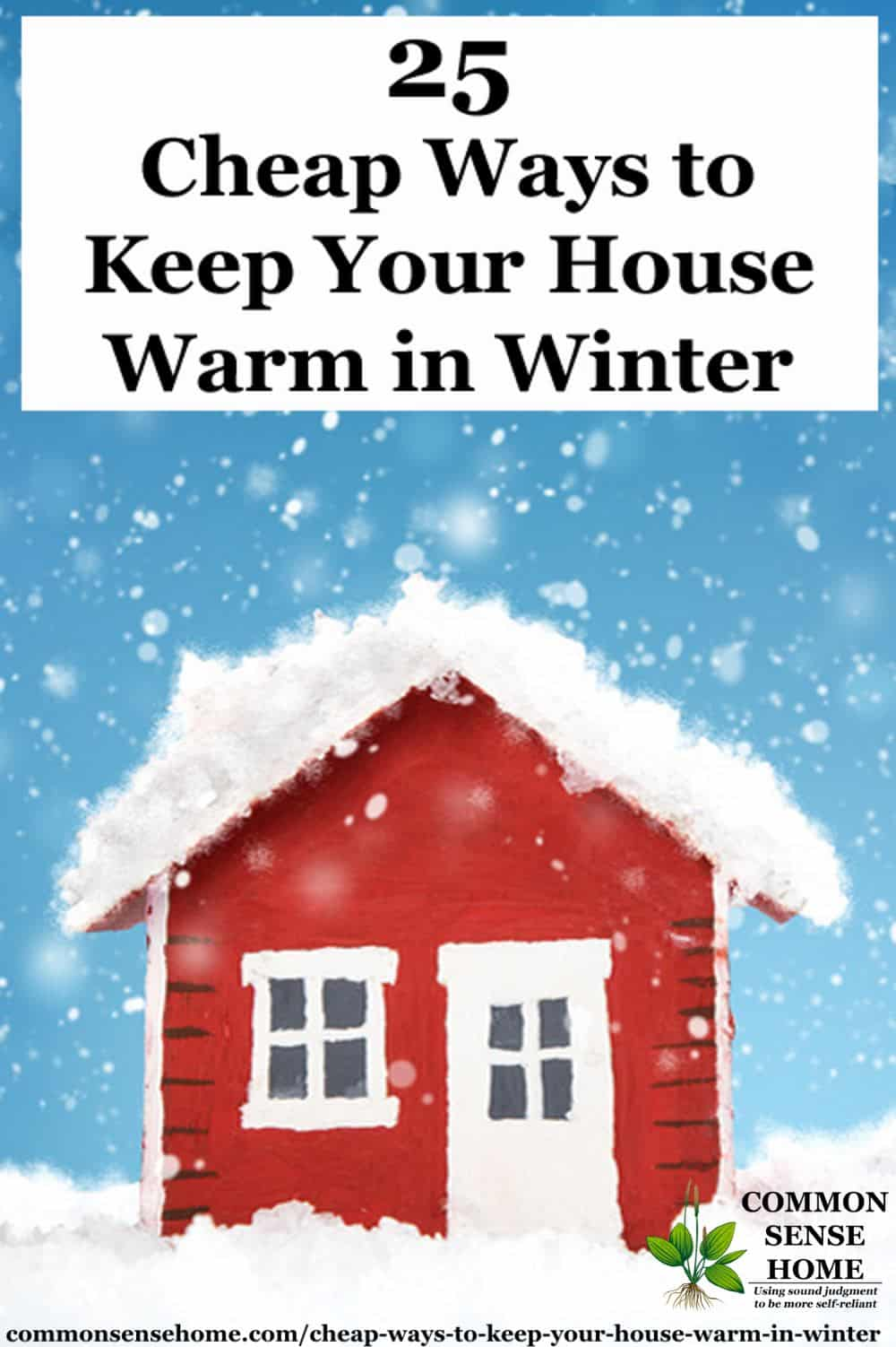 How to heat your home in the colder   months