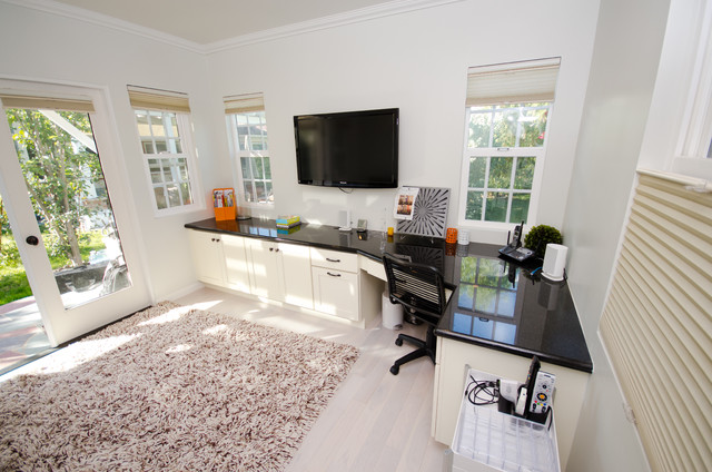 7 Ways to Make Your Home Office Work Better for Y