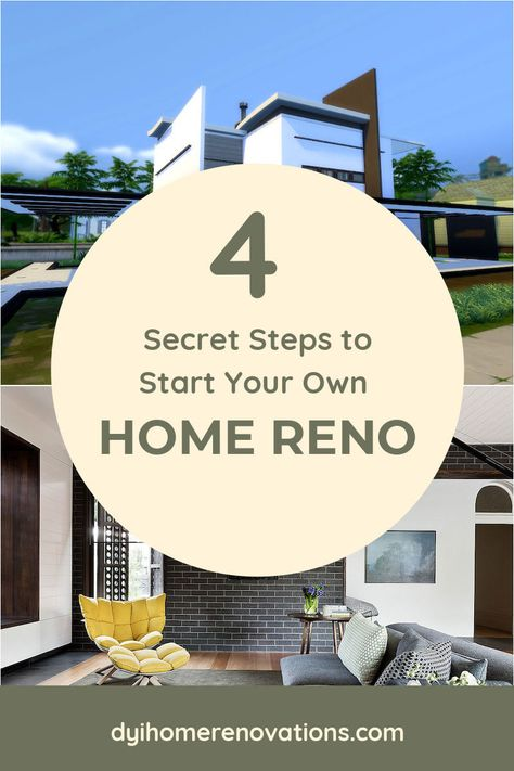 Home Renovations – Planning and Redesigning Your Home | Home .