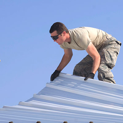 Metal Roofing When You Already Have a Shingle Ro