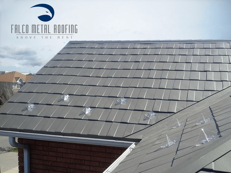 Metal Roofing Can Be Installed Over Apshalt Shingles (Year Round
