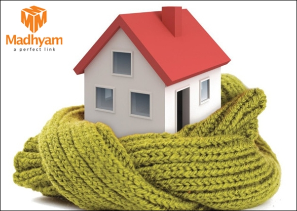Keep your home warm in this winter – Madhyam NEWS, Real Estate Ne
