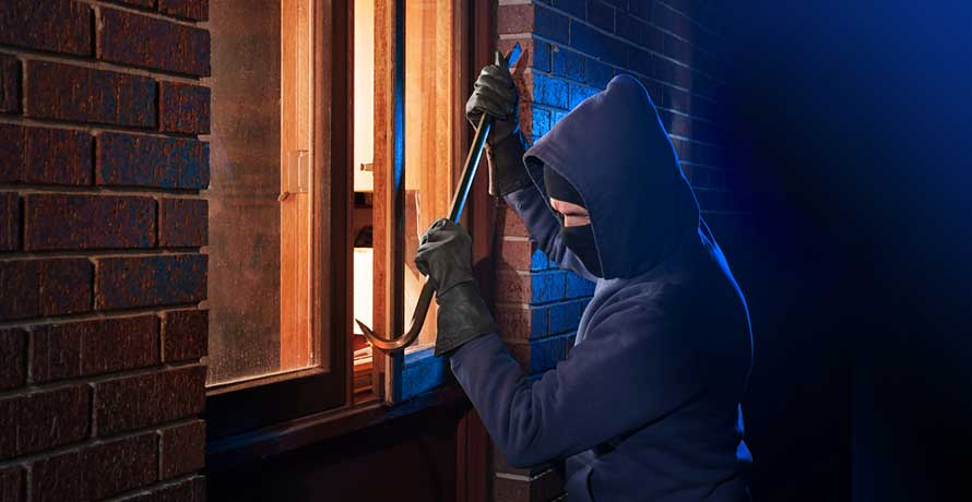How to keep your home safe when renovati