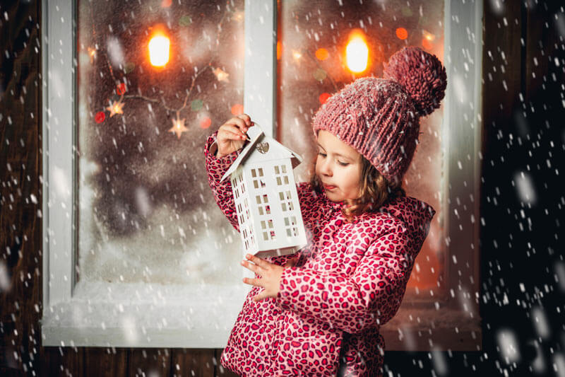 5 Ways to Keep Your Home Cheery, Bright Through the Long Winter .