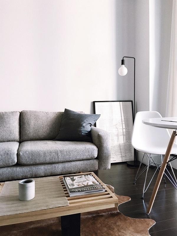 7 Ways to Light a Living Room with No Overhead Lighti