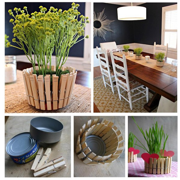 18 Incredibly Easy DIY Tutorials To Make Wonderful Home Decor You .