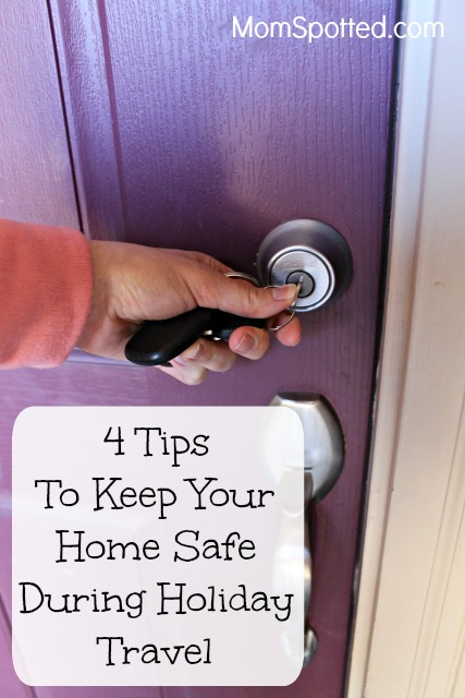 4 Tips From Ooma to Keep Your Home Safe During Holiday Trav