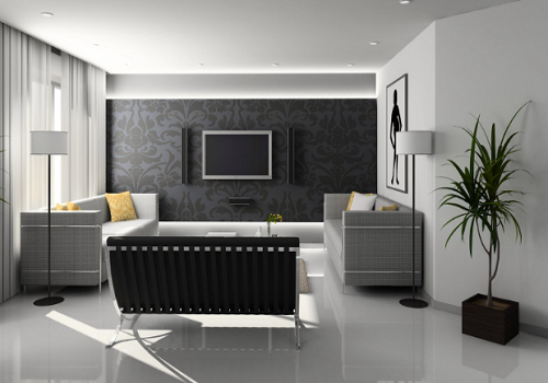 How to Make Your House Look Modern on a Budget - Krave