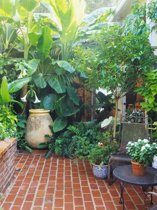 16 Simple Solutions for Small-Space Landscapes (With images .