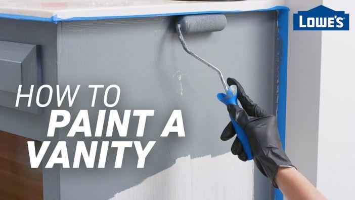 Paint a Bath Vani