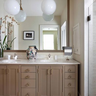 Bathroom Cabinets Painted Design Ideas, Pictures, Remodel and .