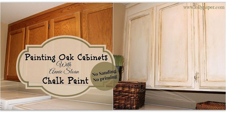 painting-over-oak-cabinets-without-sanding-or-priming-chalk-paint .