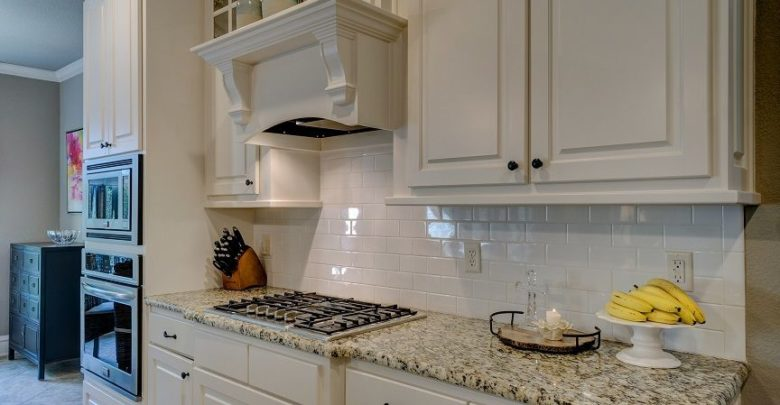 How to Paint Kitchen Cabinets Without Sandi