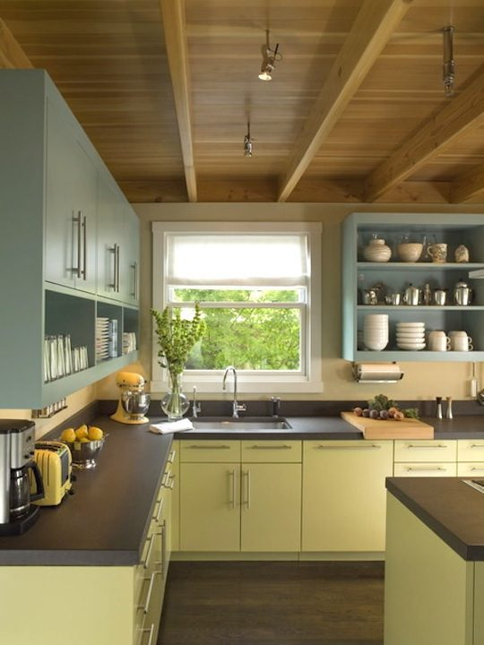 How to Paint Laminate Kitchen Cabinets — Eatwell1