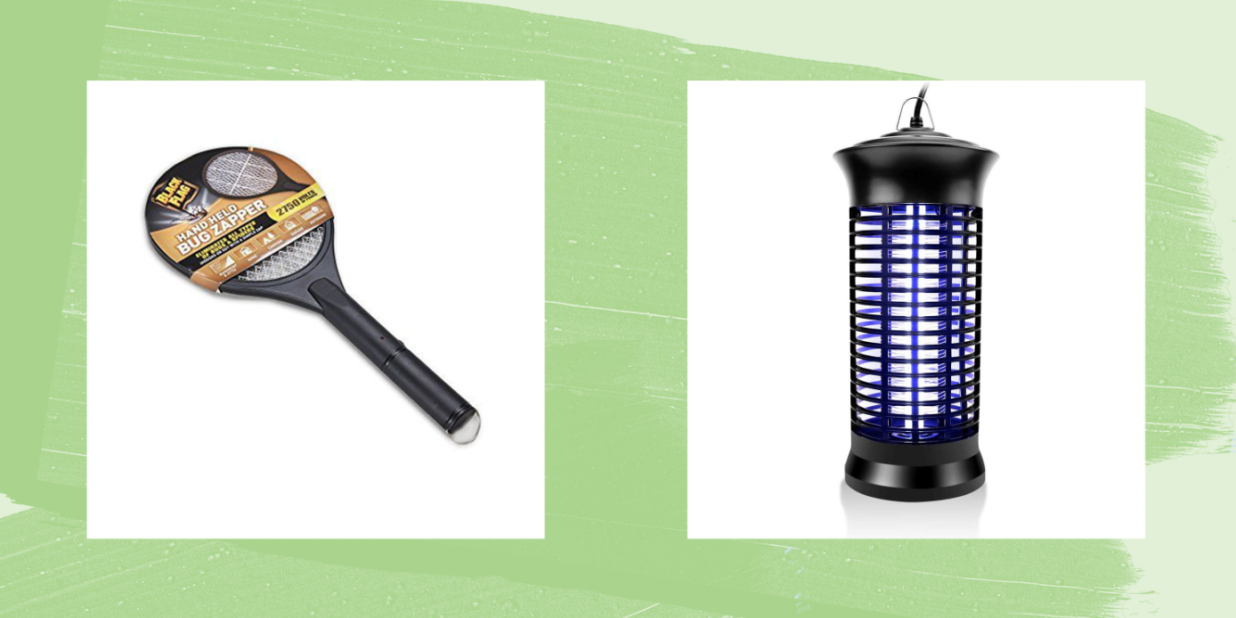 How to choose the best bug zapper that   suits your style and needs