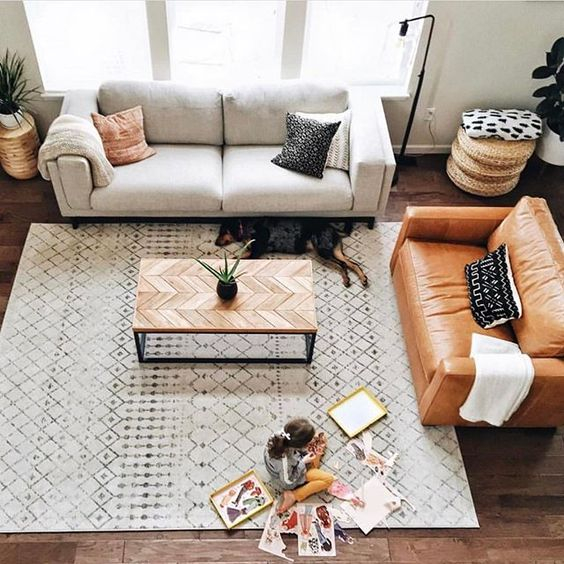 Your ultimate guide to rugs and where to place them | Yes Plea