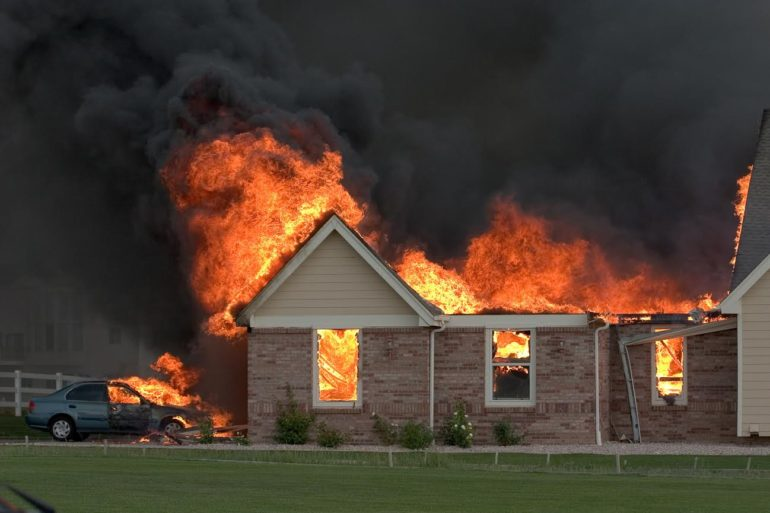 Seven Most Common Causes of House Fires and How to Prevent Th