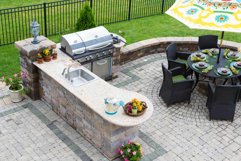Cook like a pro for years to come by maintaining your outdoor .