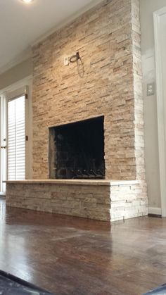 110 Best Reface fireplace images | Fireplace, Reface fireplace .