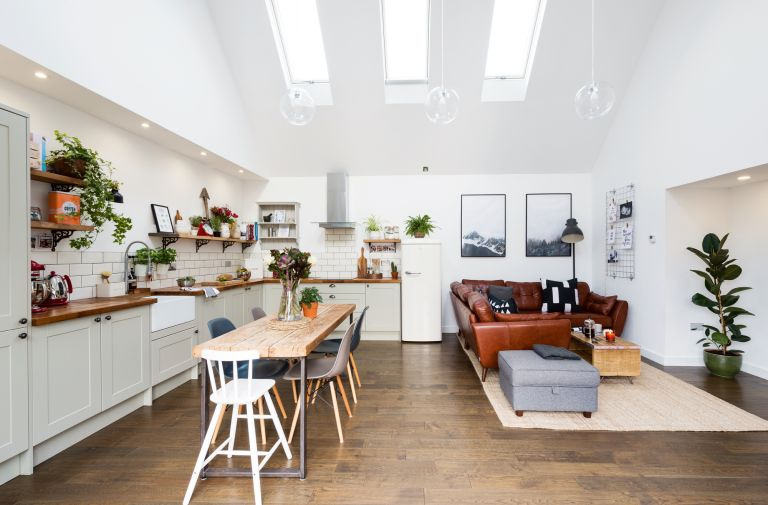 Here's how to upgrade your home in a   quick renovation