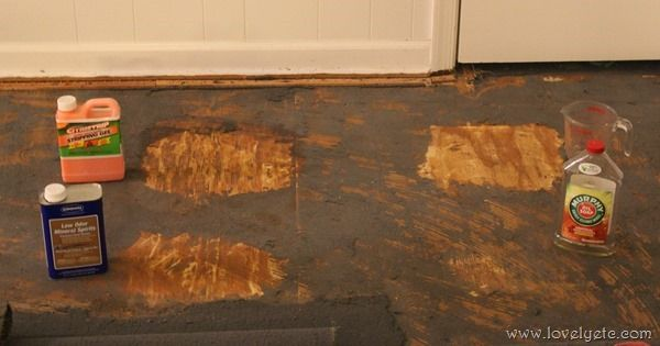 How to remove glued-down carpet | Removing carpet, How to remove .