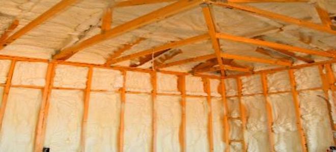 Tips for Removing Spray Foam Insulation | DoItYourself.c