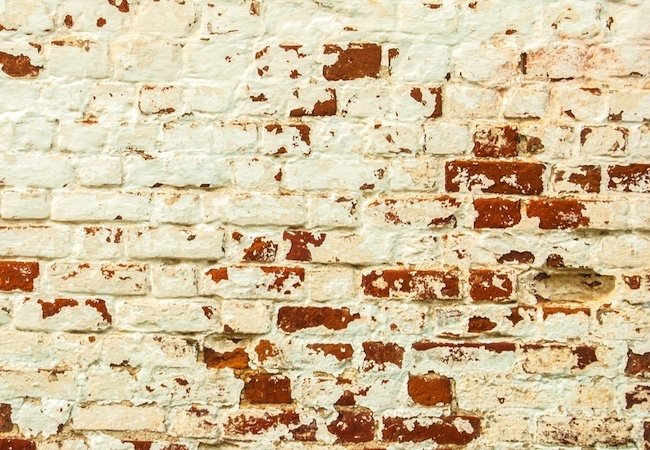 How to Remove Paint from Brick - Bob Vi